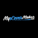 My eCover Maker logo