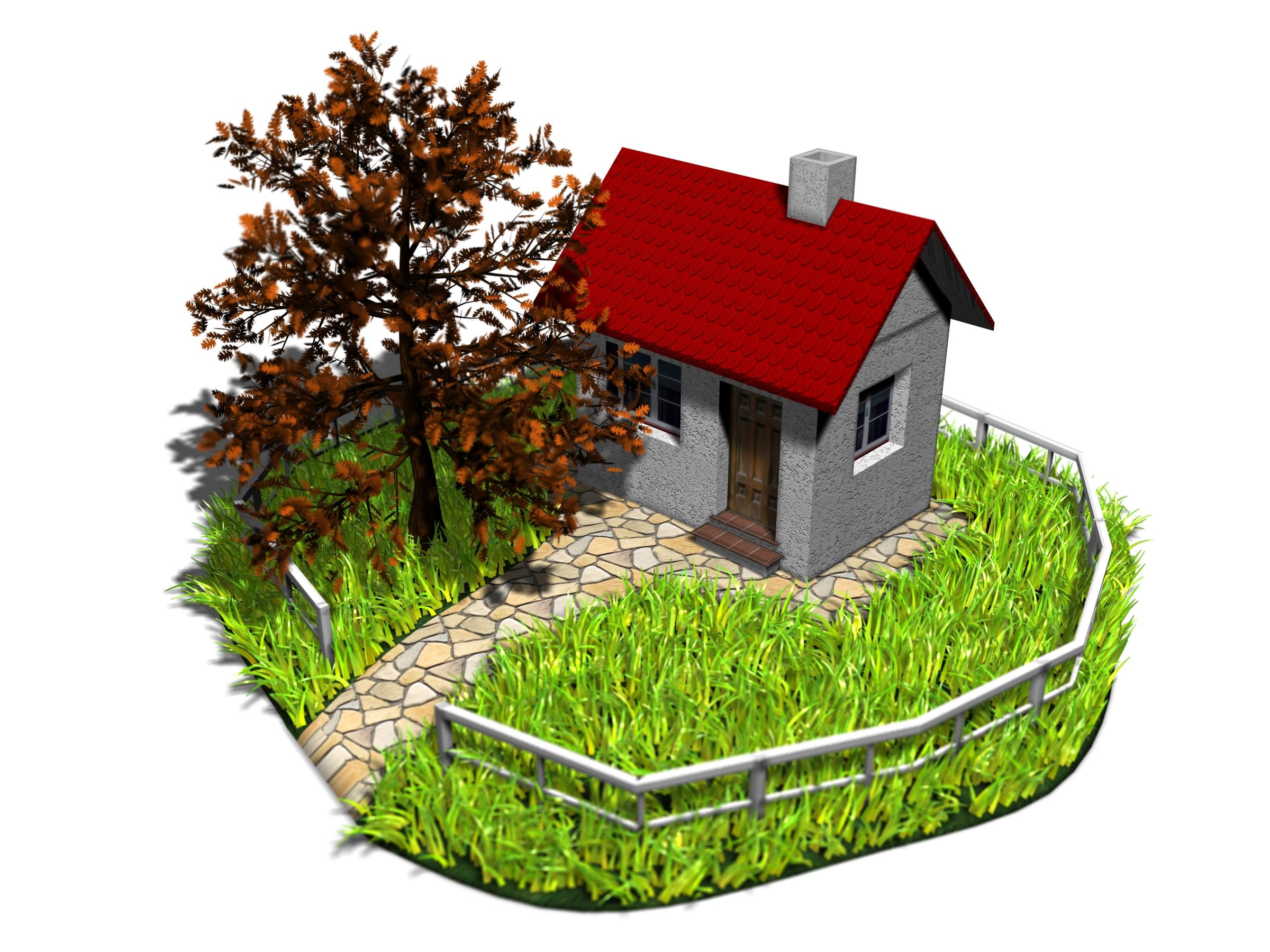 Bouw Je Huis Op Eigen Land